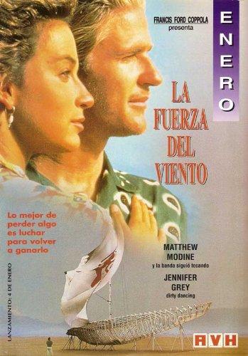 Wind Plakat Movie Poster (11 x 17 Inches - 28cm x 44cm) (1992) Argentine