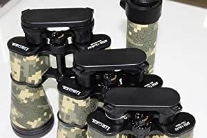 zt8–24 x 40 Camouflage Zoom HD Monoculaire