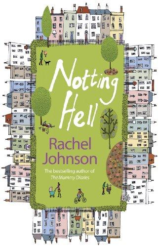 Notting Hell (Rachel Monster High)