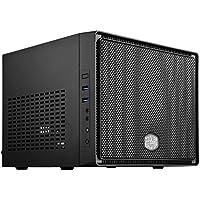 Cooler Master Elite 110 Boîtier PC 'Mini-ITX, USB 3.0, Panneau latéral en maille' RC-110-KKN2