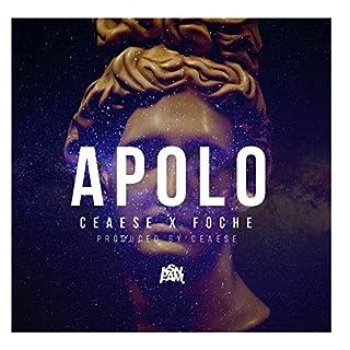 Apolo (feat. Foche)