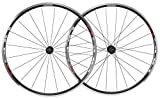 Shimano WH-R501 700C road bike rims black 2015