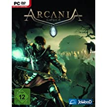 Arcania - Gothic 4 [Software Pyramide]