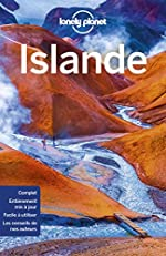 Islande - 4ed de Lonely Planet LONELY PLANET