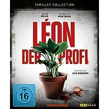 Leon - Der Profi - Thriller Collection
