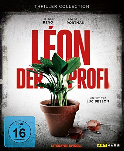 Bild von Leon - Der Profi - Thriller Collection [Blu-ray]