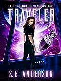 Traveler: Book 3 of the Starstruck saga