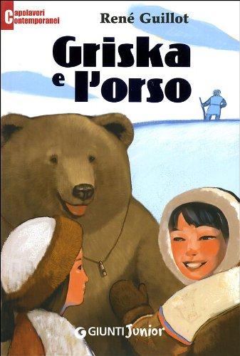Griska e l'orso