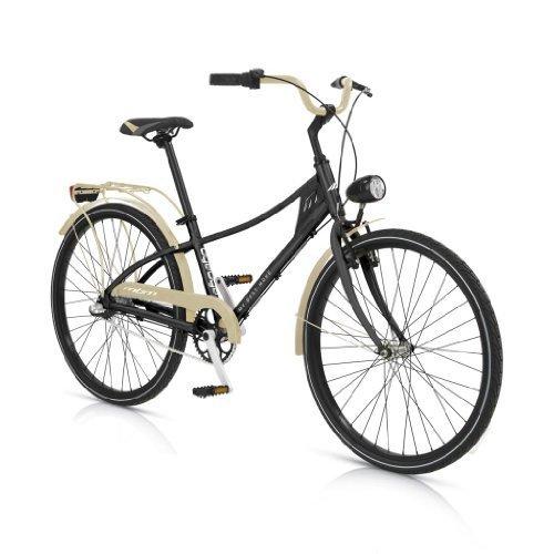 MBM BYEBYE BICYCLE MINIMAL BIKE WOMAN 26 BICICLETA PARA MUJER CREMA
