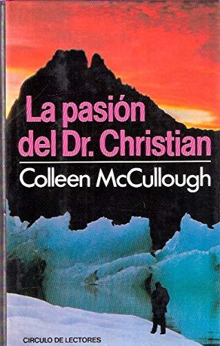 La Pasión Del Doctor Christian descarga pdf epub mobi fb2