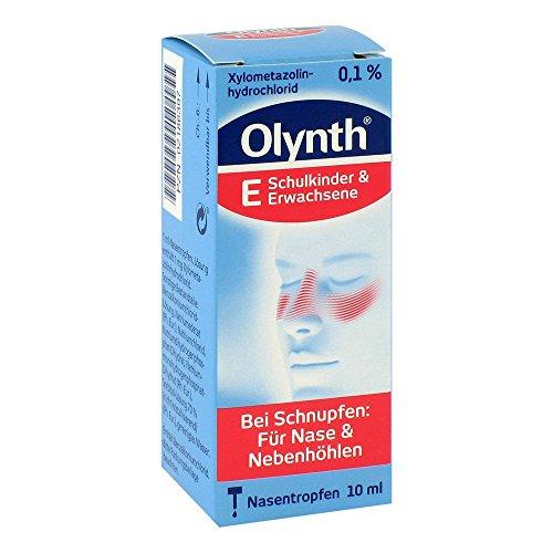 Olynth 0,1{b57a44b5ac95c0e2280863840d2ac2997a9b38a228d0dd97164c56fefe8074f2} 10 ml