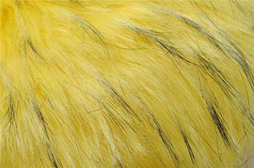 Zarapack, Borsa a tracolla donna Yellow