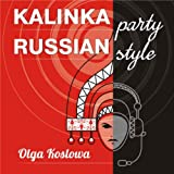 Russische Party Dance Remix Collection