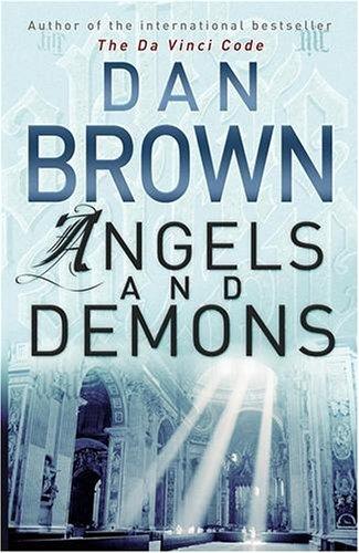 Angels And Demons: (Robert Langdon Book 1) by Dan Brown (2005-07-04)