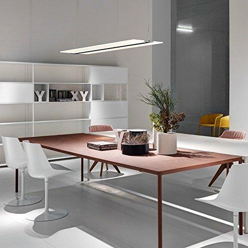 Kjlars led lampadario sospeso moderni lampadari for Lampadari per studio