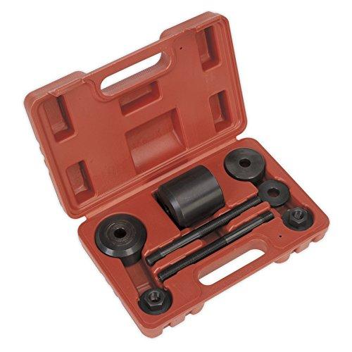 SEALEY Bush Montage/Demontage Tool Kit - Vauxhall/Opel Vectra - Rapid