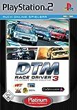 DTM Race Driver 3 [Platinum]