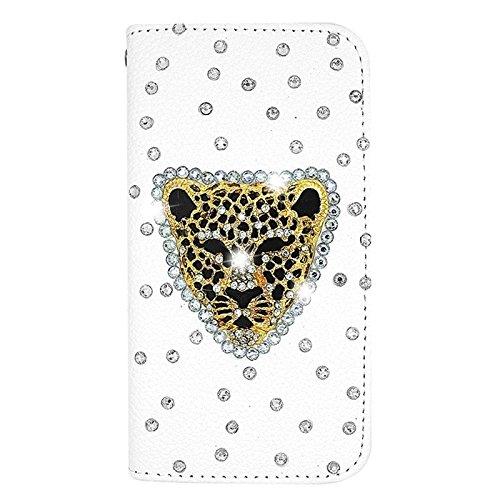 Phone case & Hülle Für IPhone 6 / 6S, Sexy Lip Pattern Diamond verkrustete Ledertasche mit Halter und Card Slots ( SKU : S-IP6G-0269Q ) S-IP6G-0269N