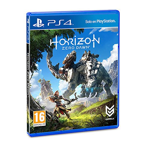 set-console-ps4-horizon-zero-dawn