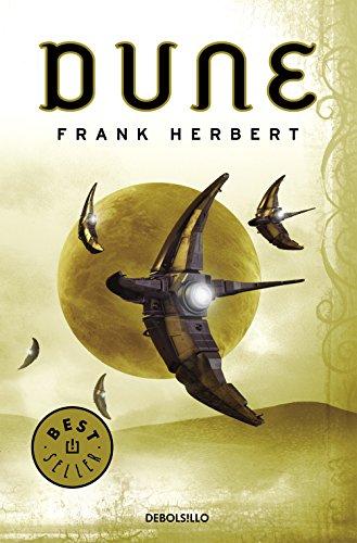 Dune (Dune 1) por Frank Herbert