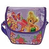 Official Disney Fairies Tinkerbell Girls Handbag Shoulder Satchel - Best Reviews Guide