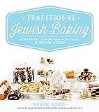 Traditional Jewish Baking: Retro Recipes Your Grandma Would Make If She Had a Mixer