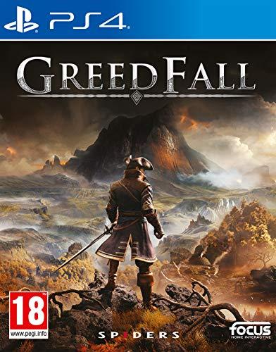 GreedFall (PS4) -