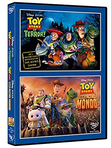 Tutti A Casa - Toy story of terror + Toy story