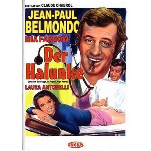 Bild von Der Halunke - Belmondo