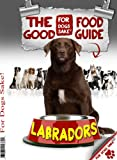 The Labrador Good Food Guide