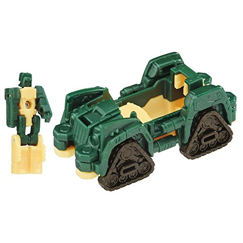 Transformers Titans Return - Titan BRAWN