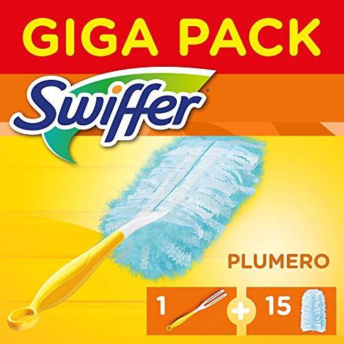 Imagen de Plumero Eléctrico Swiffer por menos de 15 euros.