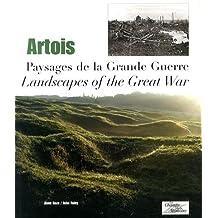 Artois : Paysages de la Grande Guerre