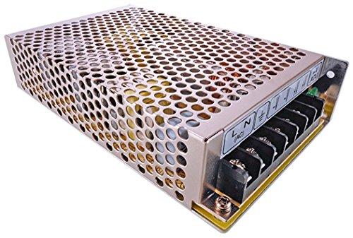 Meanwell fuente de alimentación, RS-100-12, tensión constante, 110-240 V, AC/50-60 hz, 12 V, DC, 0-8, 5 A, 100 W 872805