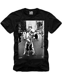1301-Camiseta Constantino Darth Vader (MosGraphix) KfNqeT