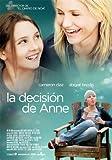 La decision de anne [Blu-ray]