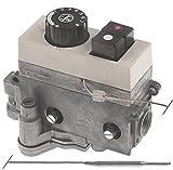 Sit Gas Termostato MINISIT 710Max. Temperatura 340°C 100–340°C