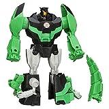 Transformers Robots In Disguise Wechsler in 3Schritten Grimlock Figur
