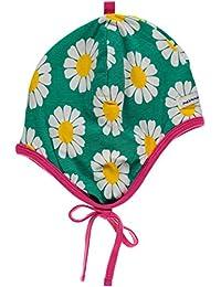 Maxomorra Baby Mütze Helmet Daisy 40/42