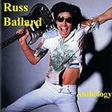 Russ Ballard: Anthology (Audio CD)