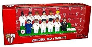 Eleven Force Brick Team Sevilla FC 2ª Edición (12388)