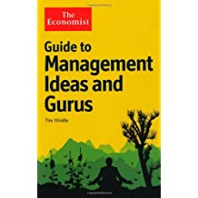 Guide to Management Ideas and Gurus by Tim Hindle (2012-04-01)