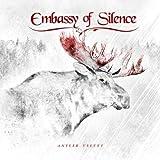 Songtexte von Embassy of Silence - Antler Velvet
