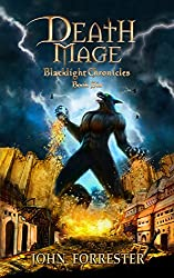 Death Mage (Blacklight Chronicles Book 5) (English Edition)