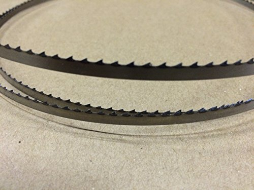 INCA 53.025.127 6mm, 4 pas 6tpi lame Expert 500