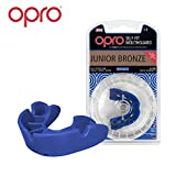 Best Mouthguards - Opro Bronze Level Mouthguard for Ball, Stick Review