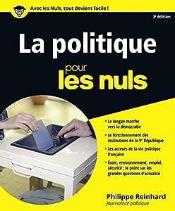 """Afficher """"La politique"""""""