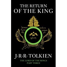 The Return of the King: Being the Third Part of the Lord of the Rings by Tolkien, J.R.R. (2012) Paperback