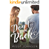 Don't Hold Back (Love Hurts Book 4)