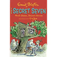 Secret Seven: Well Done, Secret Seven: Book 3